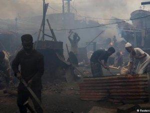 Bangladeş tersanelerinde ölüm kol geziyor