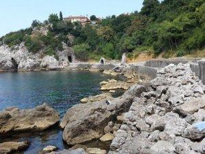 Zonguldak Liman Arkası'na giriş yasaklandı