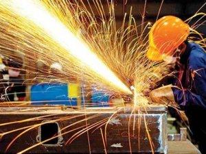 Almanya sanayisinde daralma devam ediyor
