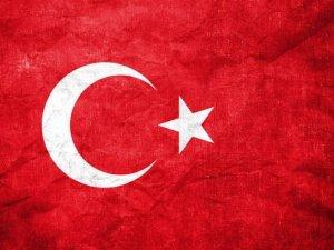 """""""Turkey yerine Turkish kullanılacak"""""""