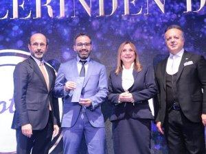 Scotty Türkiye'nin En Başarılı Girişimleri Arasına Girdi
