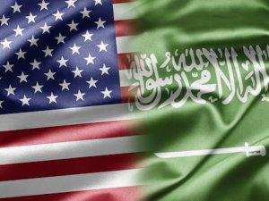 Suudi Arabistan'a rest çektiler