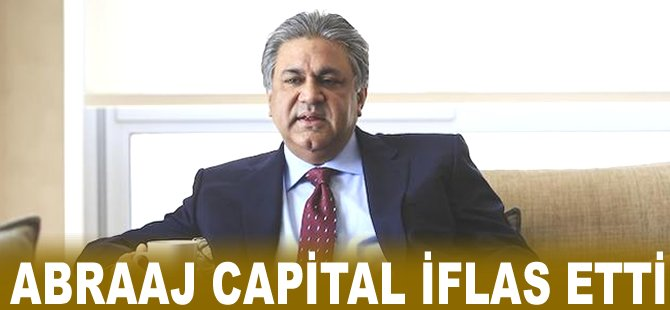 Abraaj Capital iflas etti