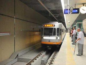 Yeni metro 800 milyon Euro kazandıracak