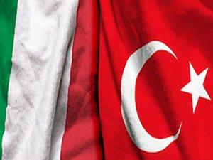 Türkiye'ye İtalya destek olmak istiyor