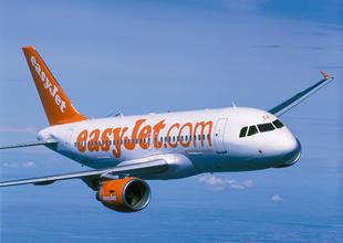 EasyJet'in Londra-Moskova uçuşları başlıyor