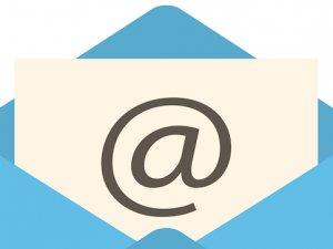 Yerli e-posta'ya hazır olun