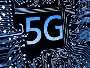 5G Vadisi Açık Test Sahası açıldı