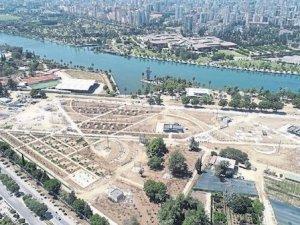 Millet Bahçeleri Cumartesi günü açılacak