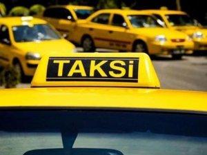 10 ilde taksi denetimi!