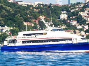 İDO 3 gemisini satışa çıkardı