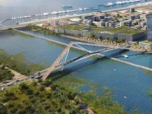 Kanal İstanbul Projesi'ne 'yatay mimari' ayarı
