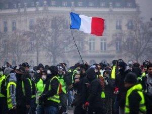 Sarı Yelekliler protestoları hakkında neler biliniyor?