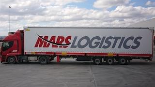Mars Logistics filosunu büyütmeye devam ediyor!
