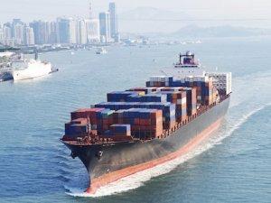 11 ayda 1.6 milyar Dolarlık ihracat