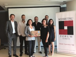 Keiretsu Forum Türkiye'ye yatırım yapıyor