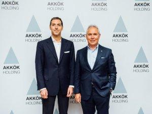 Akkök Holding Yönetim Kurulu Başkanı Raif Ali Dinçkök oldu