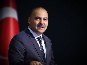 Dr. Ömer Fatih Sayan Türk Telekom'un Yönetim Kurulu Başkanı oldu
