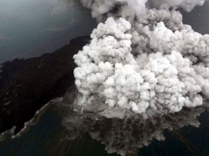 Endonezya'da Tsunami'de ölenlerin sayısı 280'i aştı