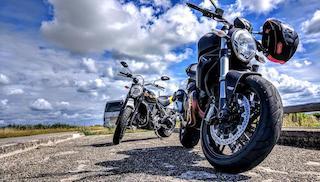 ÖTV indiriminden Motosikletçiler umutlu!