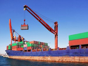 168 milyar 88 milyon Dolarlık ihracat!