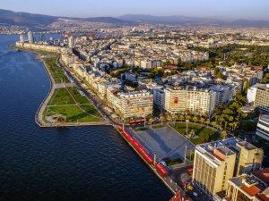 Yabancı yatırımcı İzmir'e ilgi duyuyor!