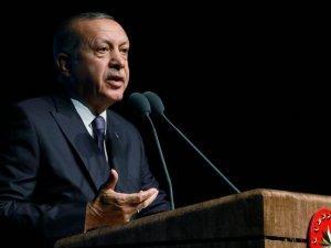 """""""Türkiye güvenli bir liman olmayı sürdürüyor"""""""