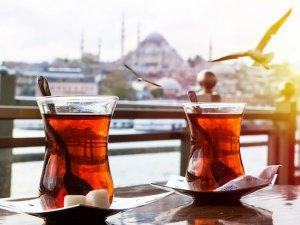 2018'de Türk Çayı rekor kırdı!