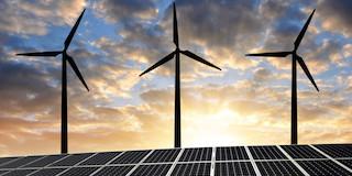 Enerji'de tasarruf verimlilik sağlıyor!