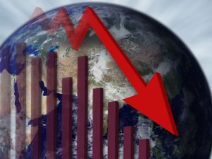Küresel büyüme beklentilerini düşürdü