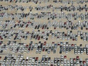 Otomotiv sektörü yeni rekor peşinde!