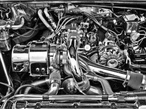 """""""İlk yerli ve milli motor çalışmaya hazır"""""""