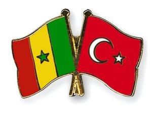 Senegal'e Türkiye İmzası atıldı!