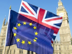 İngiliz parlamentosu Brexit anlaşmasını reddetti!