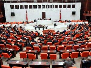 Ekonomi alanında düzenlemeler içeren teklif Genel Kurulda görüşüldü