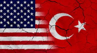 ABD ile Türkiye ekonomik ilişkileri bir üst seviyeye taşıyacak!