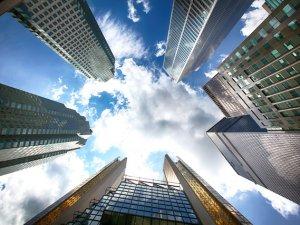 Kurulan şirket sayısı 2018 yılında artış gösterdi