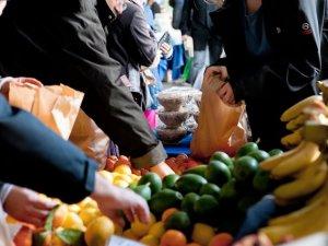 """""""Pazar ile Marketlerdeki fiyatlar birbirlerinden farklı"""""""
