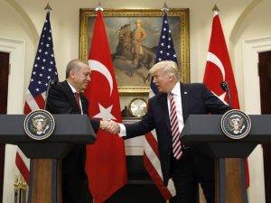Türk markaları ABD'ye ayak basacak!