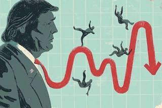 Küresel Piyasalar Davos'a odaklandı!