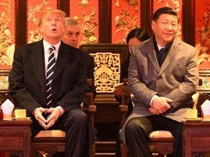 Çin, ABD ile 5G yarışına girdi!