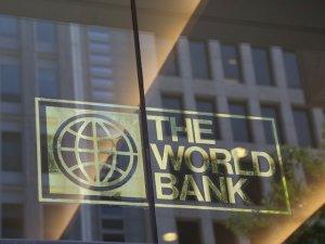 Dünya Bankasından Türkiye'ye destek!