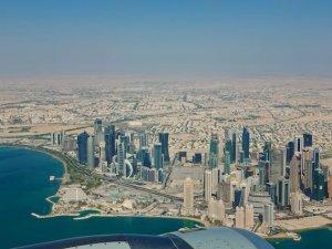 Katar'a ihracatta yüzde 62'lik artış yaşandı!
