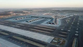 """""""İstanbul Havalimanına taşınma Mart ayında tamamlanacak"""""""