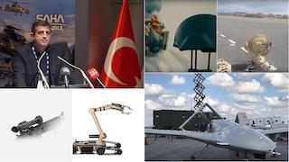 SAHA İstanbul gücünü yurt dışına gösterecek!