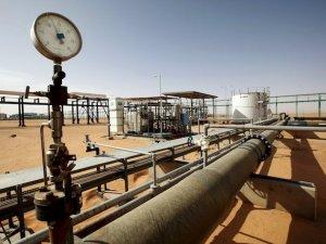 Libya'daki projeler için önemli adım atıldı!