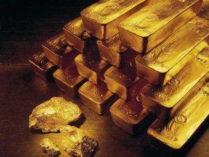 Altın Dış Ticarete destek oluyor!