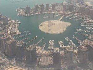 Katar'a ihracatımız hız kesmiyor!