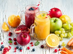 250 milyon Dolarlık meyve suyu ihracatı!