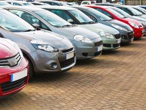 Otomotiv pazarı yüzde 59 daraldı!